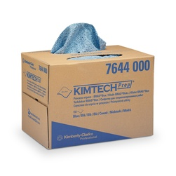 Netkané utěrky KIMTECH® Prep | 1 x 160 utěrek