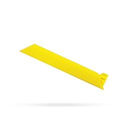 Hrana FEMALE 91 cm, š. 5 cm, pro VENT NT, PLANE NT, žlutá