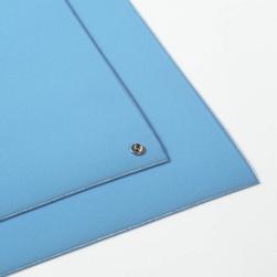 Rohož Anti-stat, P.O.P., 0,91 x 12,2 m, 6,4 mm, modrá