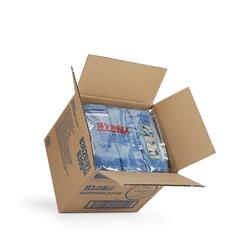 Netkané utěrky WypAll® Microfiber modrá | 4 x 6 utěrek