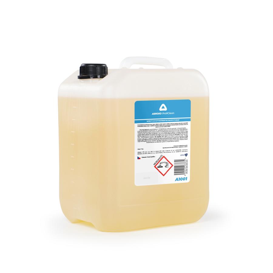 Prostředek čisticí ARIOSO ProfiClean pro myčky nádobí, 13 kg