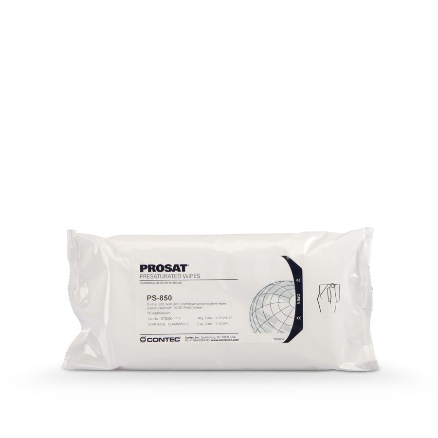 PROSAT PS-850 | 2500 utěrek