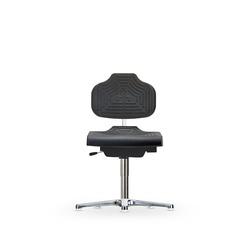 Židle CLASSIC WS 1210 GMP ESD, polyuretanová, s kluzáky