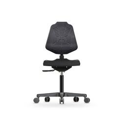 Židle ECONOLINE WS 2220 XL, polyuretanová, s kolečky