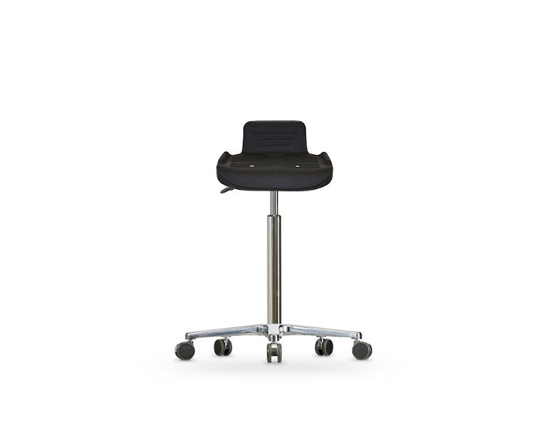 Podpory pro stání a stoličky
